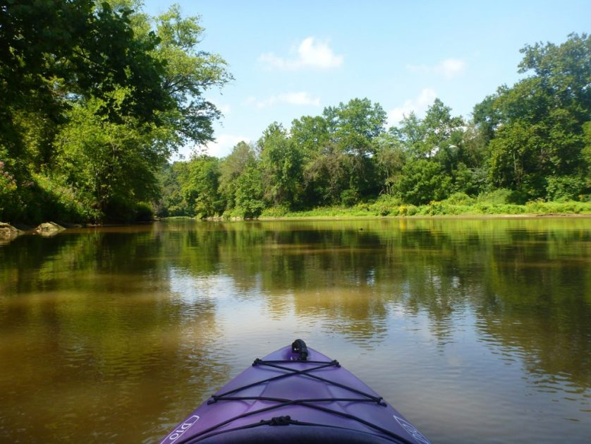 Kansas River Water Trail