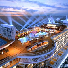 Wonderful Cruise Lines For Couples To Experience