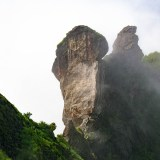 Rock Climbing In Kerala