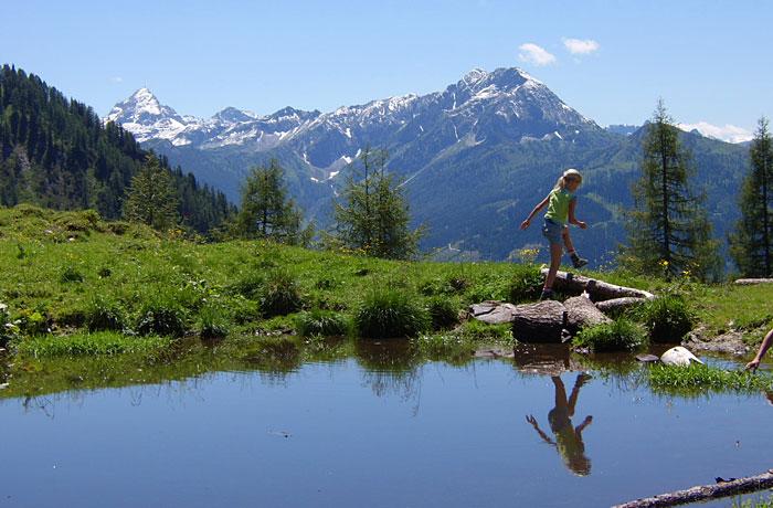 SalzburgerLand Fishing