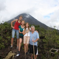 Costa Rica's Very Best Family Friendly Activities
