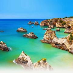 Extreme Activities To Enjoy In Algarve, Portugal