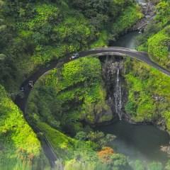 The Best Hidden Treasures On The Road To Hana, Maui