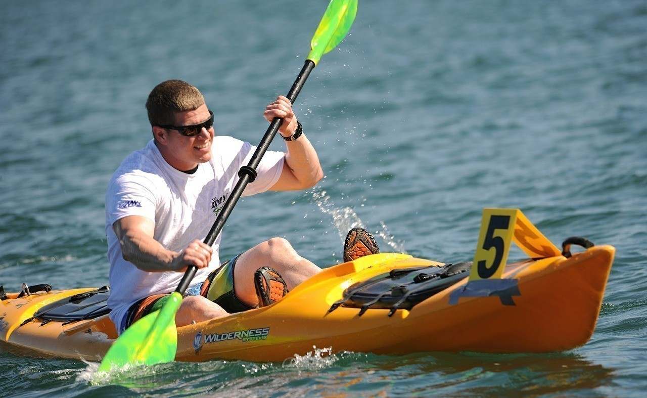 Tips For Ocean Kayaking In Outer Banks