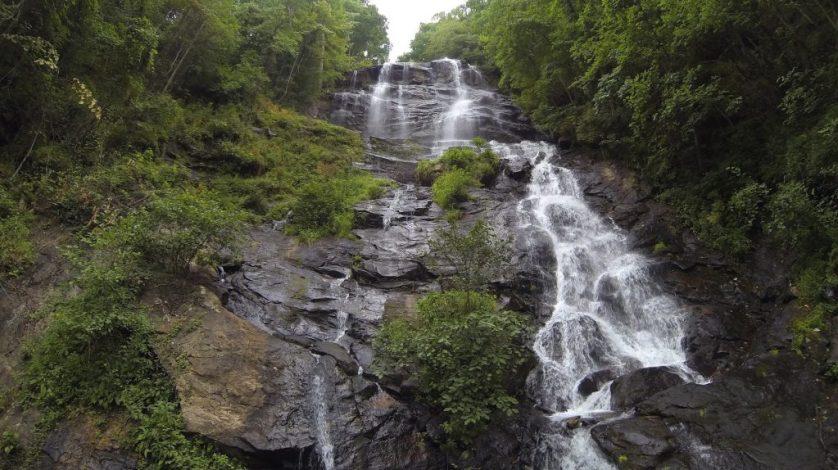 Amicalola Falls Loop