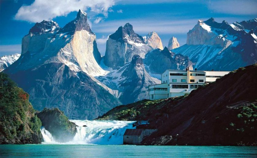 Patagonia, Argentina and Chile