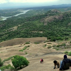 Bangalore's Best Exciting Trekking Routes