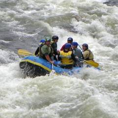 Rishikesh White Water River Rafting Tips To Have A Great Experience