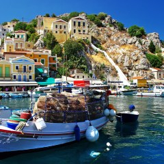 Stunning Fishing Destinations In Eastern Europe