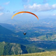 Italy's Best Extreme Sports