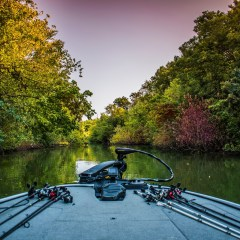 Texas' Best Fishing Spots