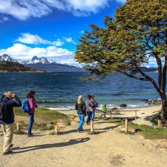 Chile's Great Outdoor Activities