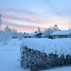 Lapland Safaris – Visiting Another World