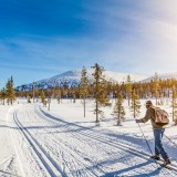 Norway's Majestic Skiing Destinations