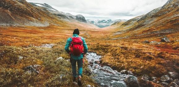 Sweden's Unique Outdoor Adventures