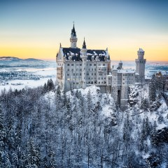 The Incredible Castles Of Germany – A Fairytale World Coming To Life