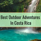 Adventure Activities You Do Want To Experience In Costa Rica
