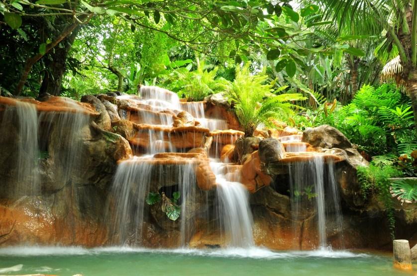 hot springs in costa rica