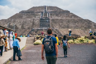 Mexico Travel Warnings – Is It Safe To Travel To Mexico?