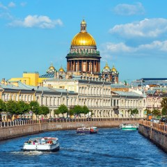 Top Cultural Attractions In Europe