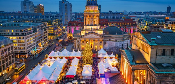 Brilliant Christmas Markets To Visit In 2019 In Europe