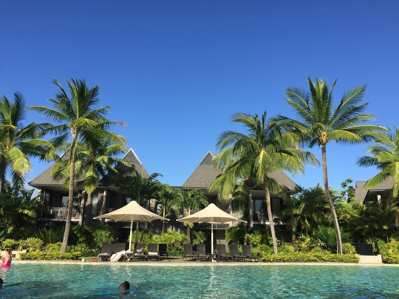 Best Tourist Destinations In Fiji