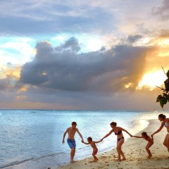 How To Plan A Perfect Family Beach Vacation
