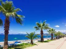 Calis Beach Fethiye Turkey