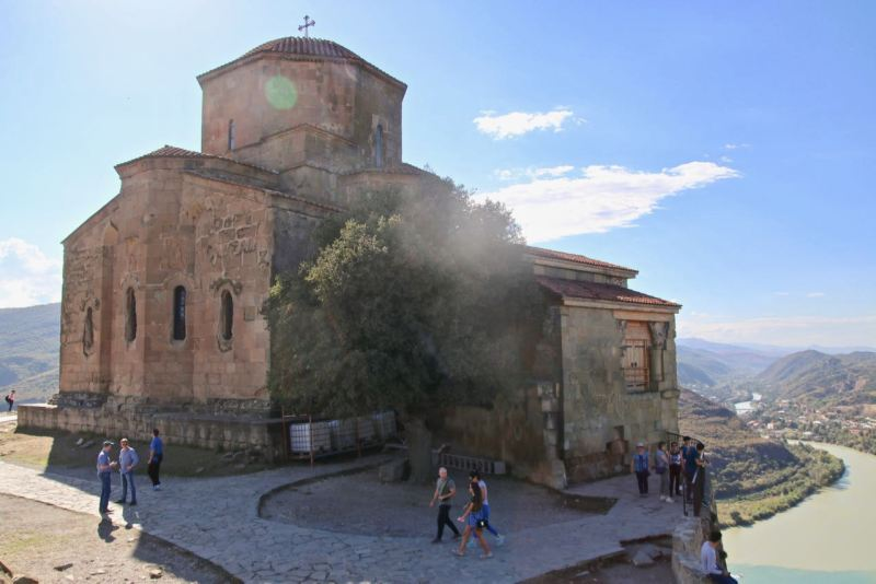 places to see in tbilisi 2