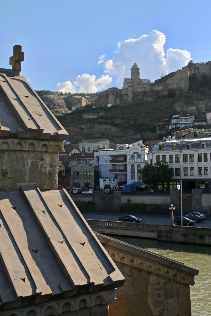 what to do in tbilisi 1