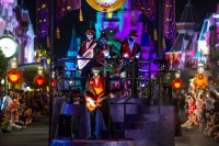 Dates for Mickeys Not-So-Scary Halloween Party 2017 at ...