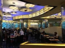 Chef Mickey Breakfast Dining Area - Disney's Hollywood Hotel Hong Kong Disneyland