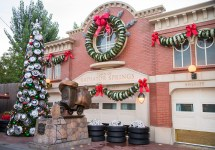 Christmas 2017 Disneyland Resort Expect