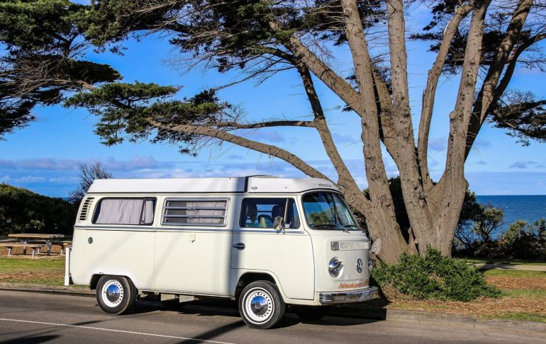 5 Things You Ought to Contemplate Earlier than Happening A Campervan Vacation
