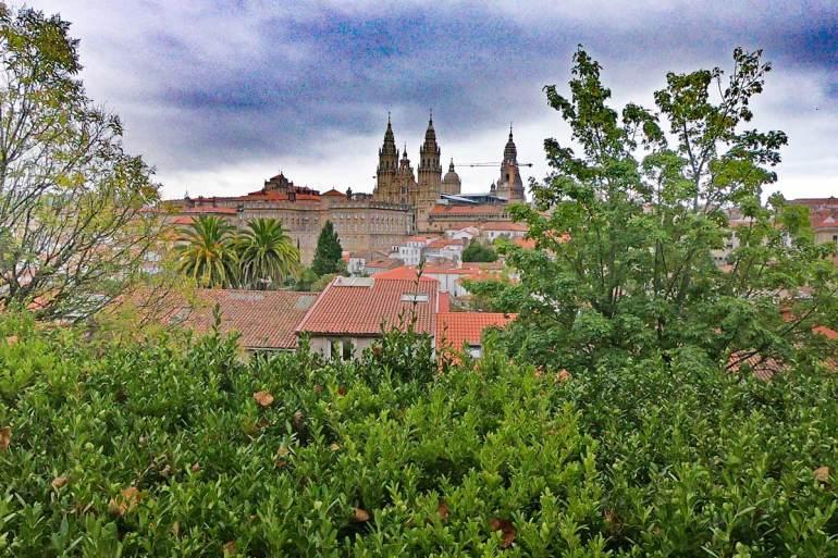 Strolling the Camino de Santiago from Sarria, the final 100km