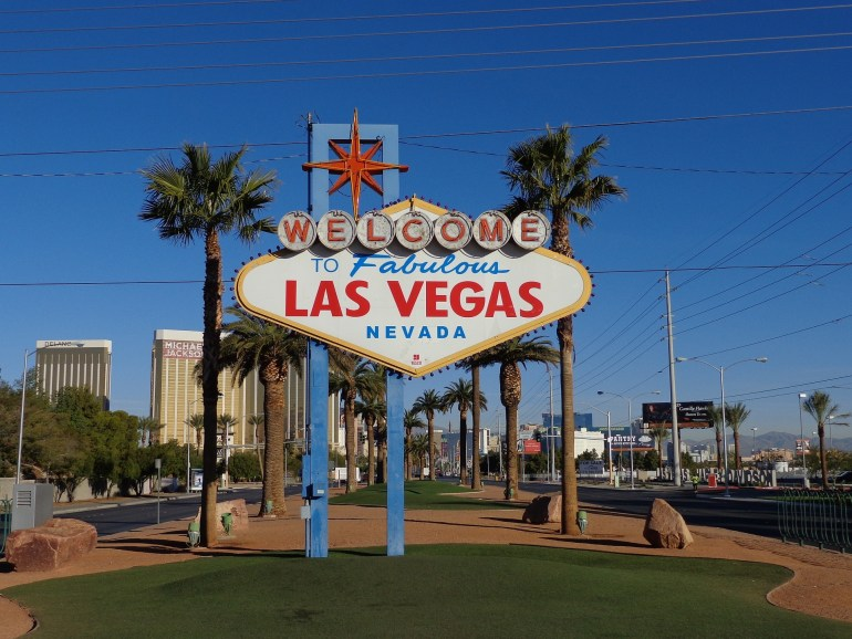 USA: How To Put together For A Journey To Las Vegas