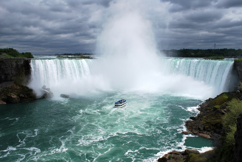 Methods to Make the Most of A Journey to Niagara Falls