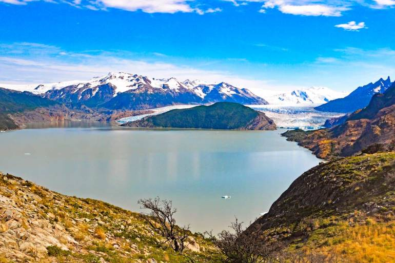 The whole information to climbing in Torres del Paine, Chile