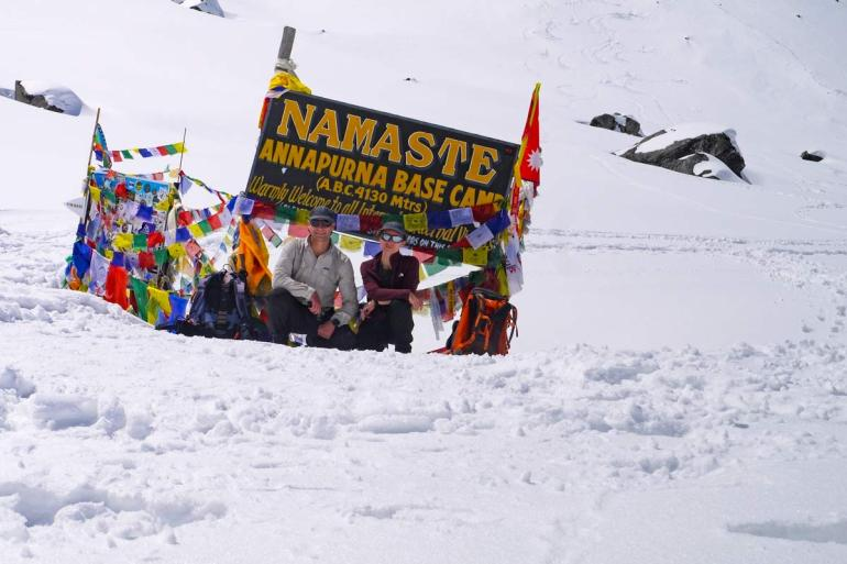 Annapurna Base Camp trek – the entire information & itinerary