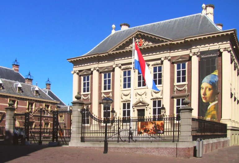 The Netherlands: Take A Digital Go to To Some Of Finest Museums in The Hague