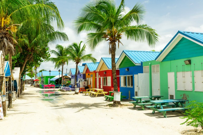 The Caribbean islands the place you may journey now