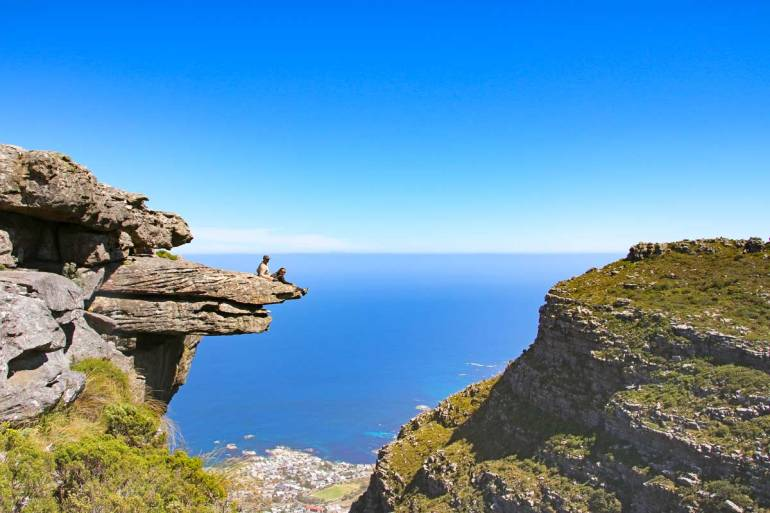 Lovely hikes in Cape City – finest trails within the metropolis