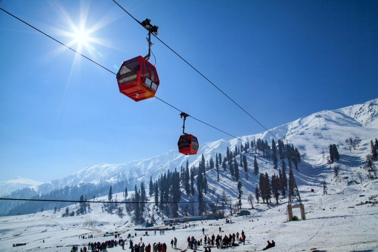 Jammu and Kashmir to restart on-line registration for tourism