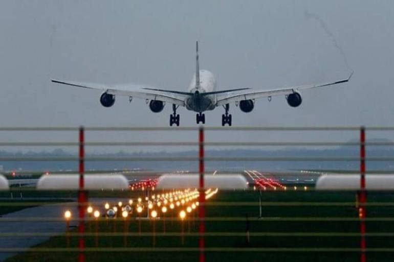 North-East India will get airports for higher connectivity.