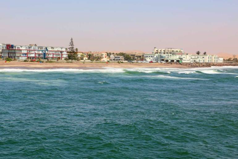 Incredible things to do in Swakopmund, Namibia