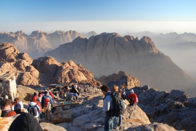 about Mount Sinai