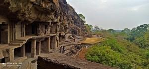 UNESCO WORLD HERITAGE SITE IN AURANGABAD