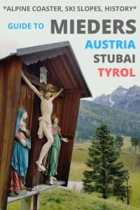 Mieders Austria