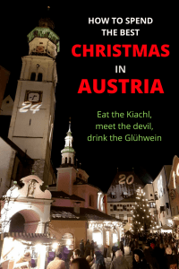 Guide to Christmas in Austria