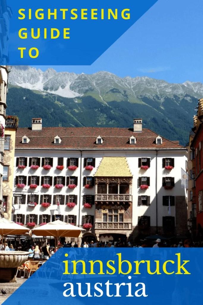 Innsbruck sights pinterest